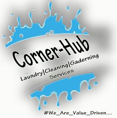Corner-Hub