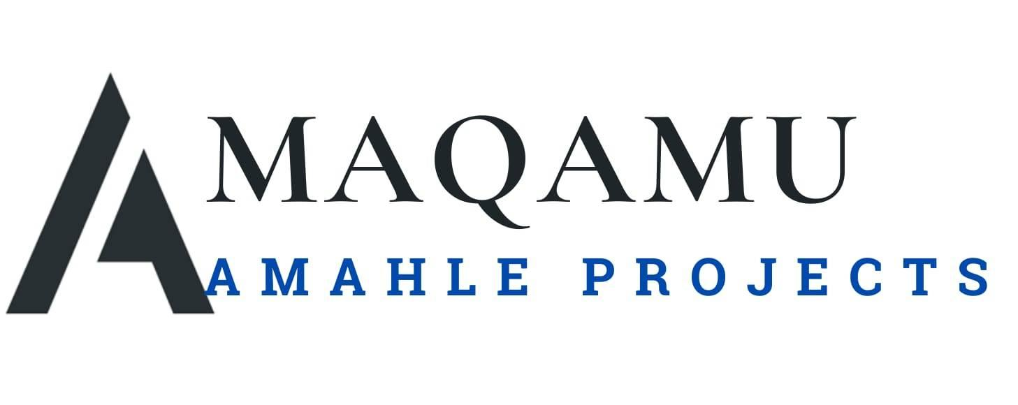 Amaqamu Amahle Projects