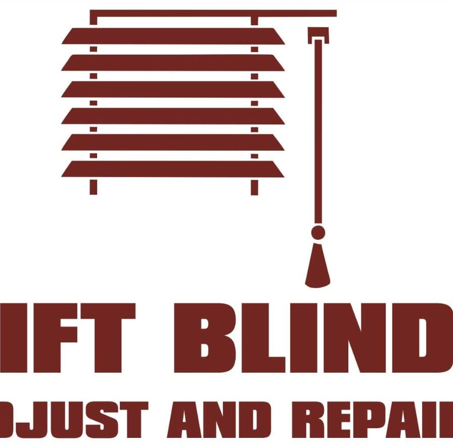 GIFT BLINDS ADJUST AND REPAIRS