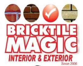 Bricktile Magic Cape Town CBD