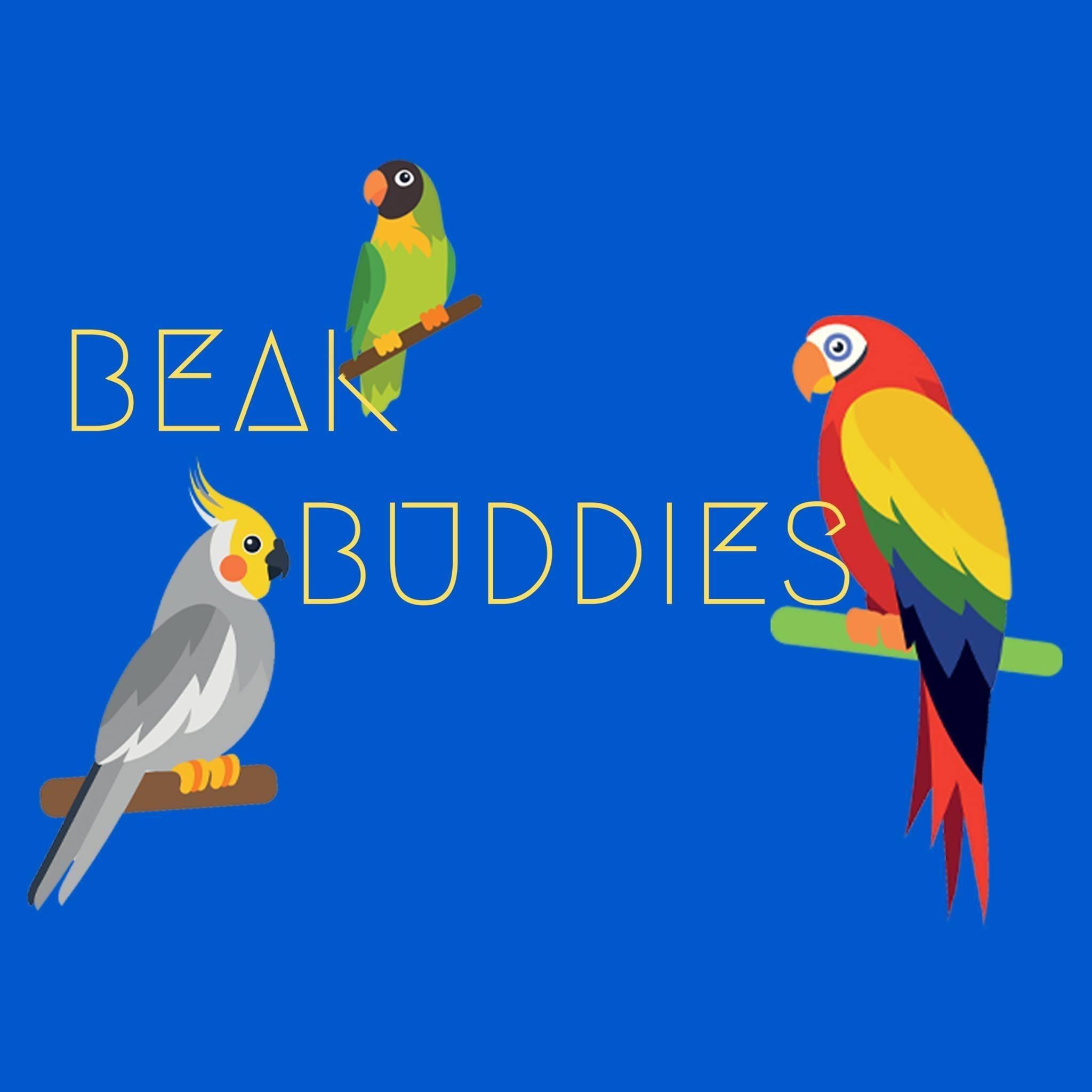 Beak Buddies
