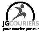 JG Couriers Pty Ltd
