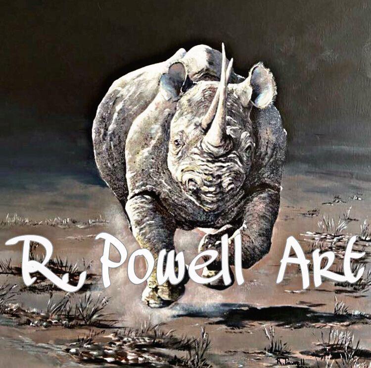 R. Powell