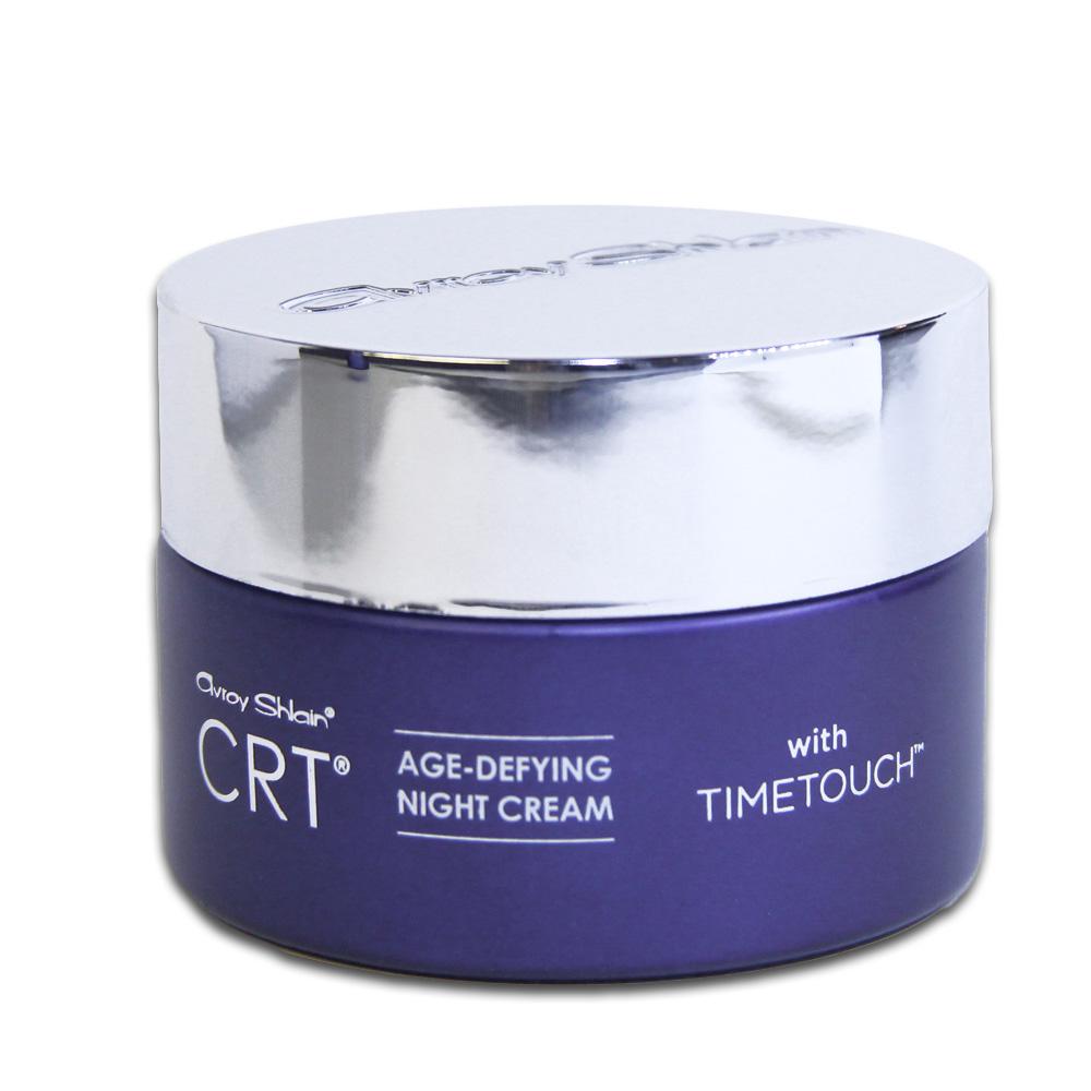 Avroy Slain CRT Age-defying Night care