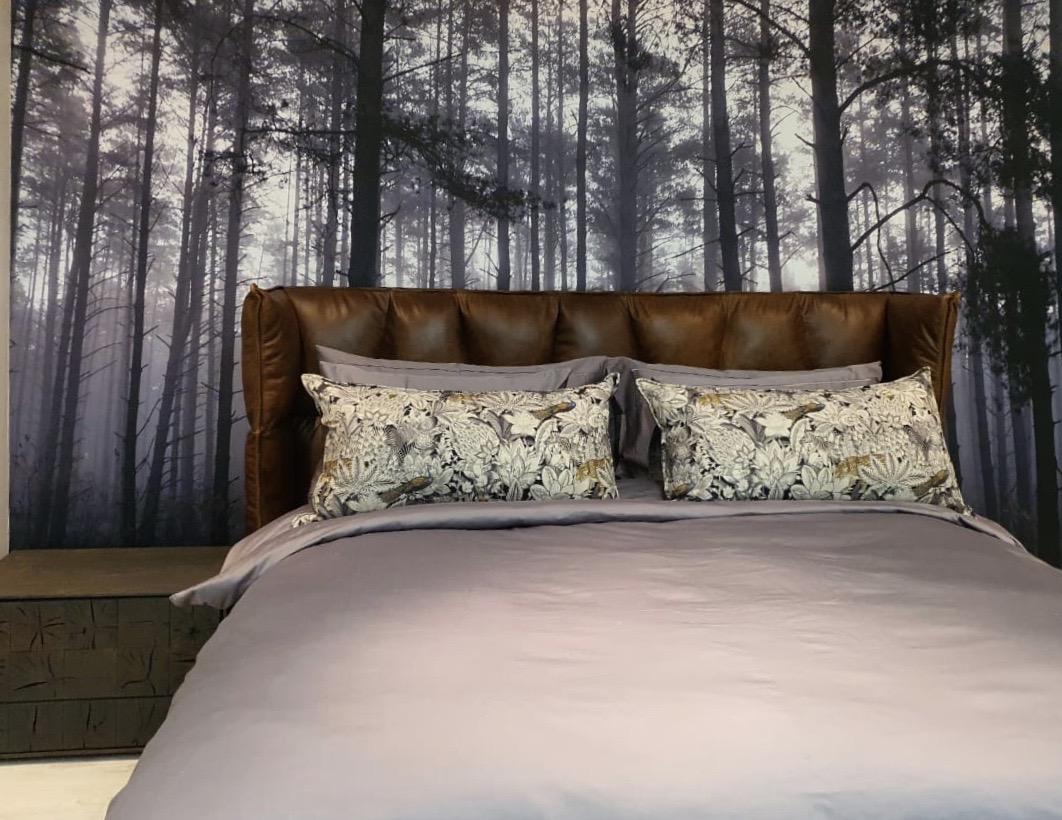 Manhattan Bed